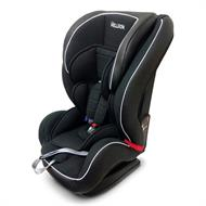 Автокресло Welldon Encore Isofix (черный)