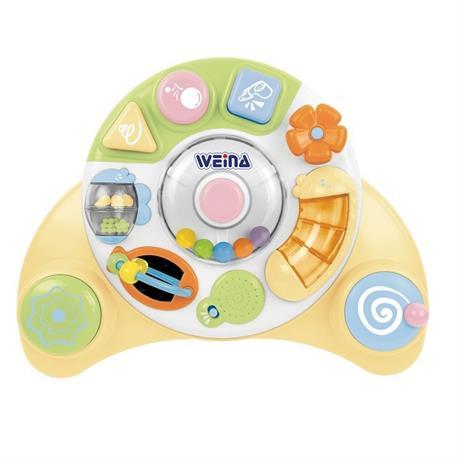 Музыкальный развивающий центр Weina