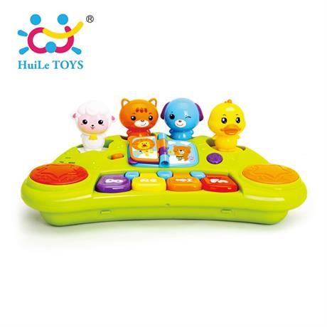 Игрушка Huile Toys