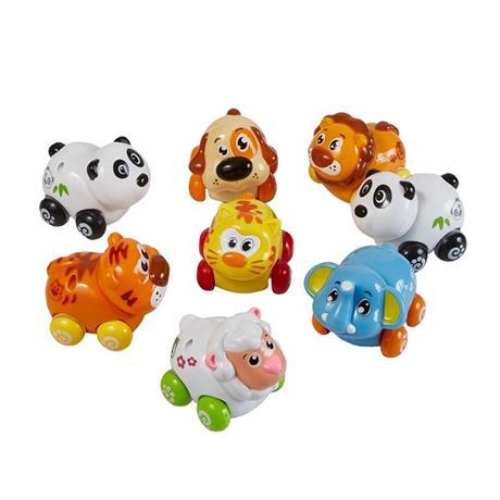 Игрушка Huile Toys Веселый зоопарк (376)