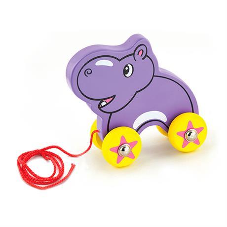 Игрушка-каталка Viga Toys