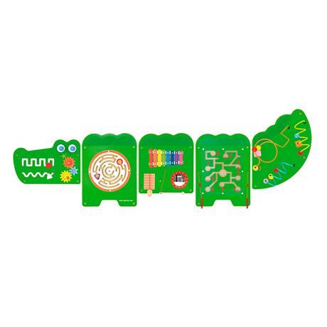 Настенная игрушка Viga Toys бизиборд