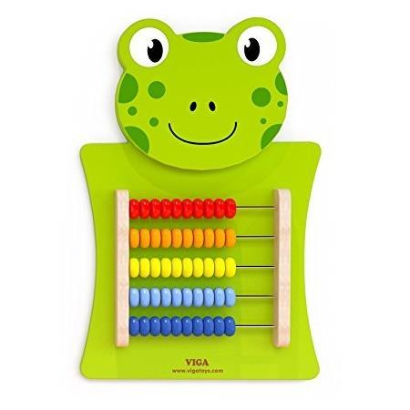 Игрушка настенная Viga Toys