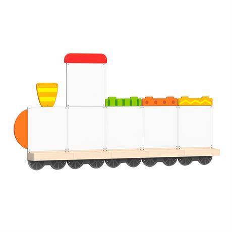Набор магнитных досок Viga Toys №3 (50773)