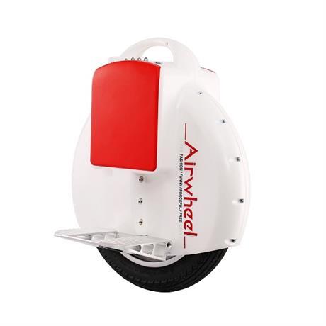 Моноколесо AIRWHEEL X3S+ 130WH (белый)