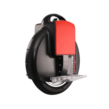 Моноколесо AIRWHEEL X3+ 130WH (черный) - фото 3