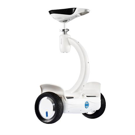Гироборд AIRWHEEL S8MINI 260WH (белый)
