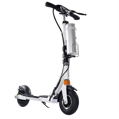 Электросамокат AIRWHEEL Z3 162.8WH (белый) - фото 1