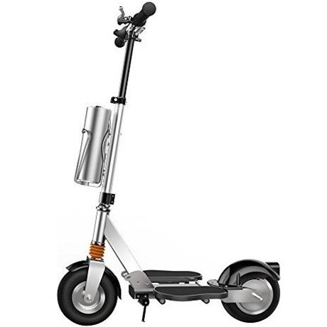 Электросамокат AIRWHEEL Z3 162.8WH (белый) - фото 2