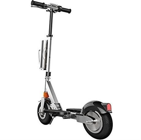 Электросамокат AIRWHEEL Z3 162.8WH (белый) - фото 3
