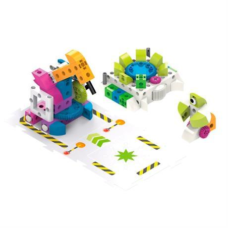 Конструктор Робототехника для малышей - изфотоображение 3