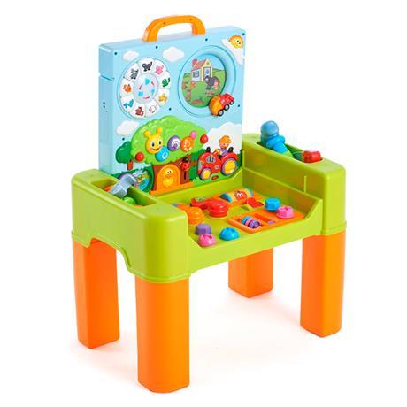 Игровой центр Hola Toys 6-в-1 (928)