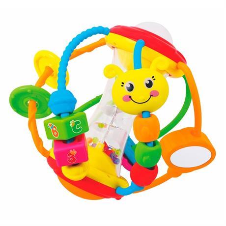 Игрушка Hola Toys Развивающий шар (929)