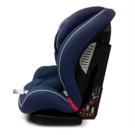 Автокресло Welldon Encore Isofix (синий) BS07-TT01-005 - фото 1