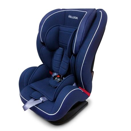 Автокресло Welldon Encore Isofix (синий) BS07-TT01-005 - фото 0